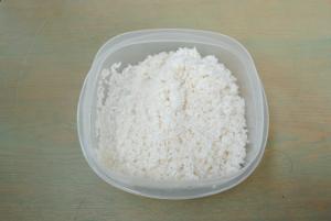 Chinese Porridge Recipe