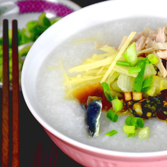 recipe: congee recipe [34]