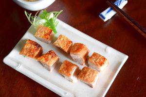 Roast pork recipe image