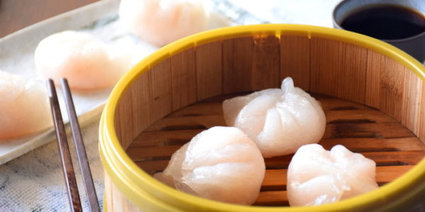 How to make the best Har Gow (蝦餃) – Shrimp dumpling recipe