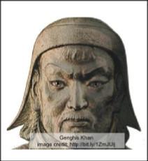 GHENGIS KHAN Mongolian beef