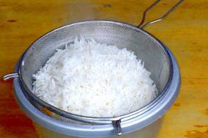 basmati rice for biryani