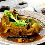 Chinese spareribs recipe