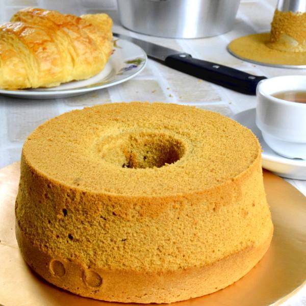 green tea chiffon cake recipe