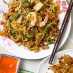 Char Kuey Teow recipe