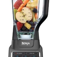 Roll over image to zoom in Ninja Professional 72oz Countertop Blender