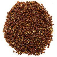 Soeos Authentic Szechuan Peppercorns (4 Ounces), Grade A Red Peppercorns, Sichuan Peppercorns, Chinese Peppercorns, Less Seeds, Szechuan Flavor Peppercorns, Szechuan Pepper for Mapo Tofu