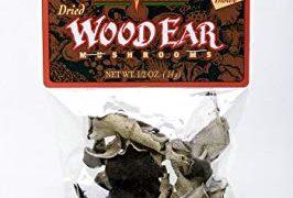 Melissa's Dried Wood Ear Mushrooms, 3 Packages (1 oz)