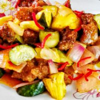 sweet and sour pork 2021 feature image
