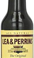 Lea & Perrins Worcestershire Sauce, 5 fl oz Bottle