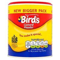 Bird's Custard Powder 350g