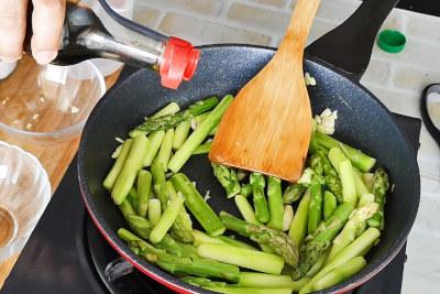 shrimp and asparagu stir fry season asparagus