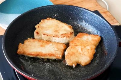 Baked pork chops rice - pork chop