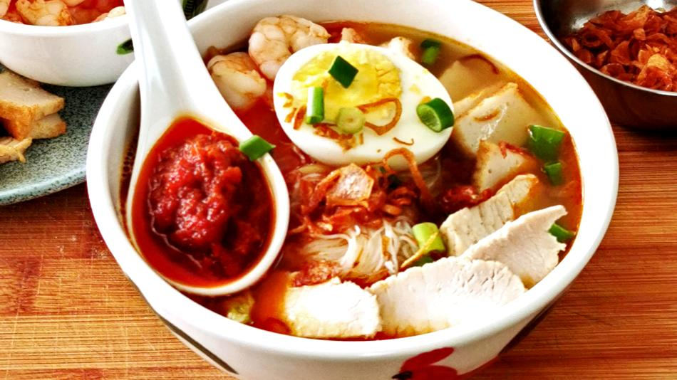 prawn mee featured image