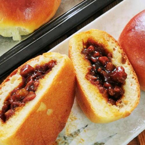 Baked char siu bao recipe