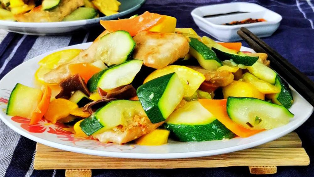 zucchini featured image