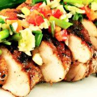 Roast pork tenderloin featured image